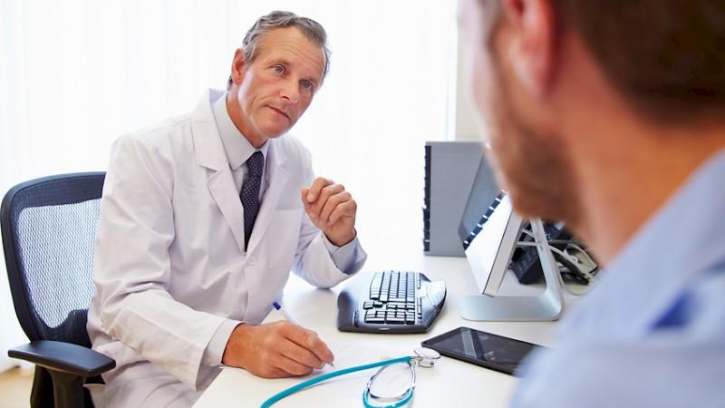 Berufsunfähigkeitsversicherung Arzt