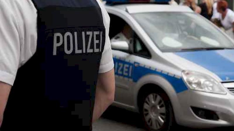 Polizei Beamter